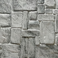 Grey Stone Panel - vzorka