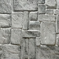 3D PVC obklad Grey Stone Panel