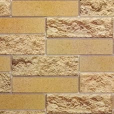 3D PVC obklad Facing Brick