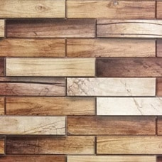3D PVC obklad Walnut Panel