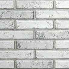 3D PVC obklad Light Brick